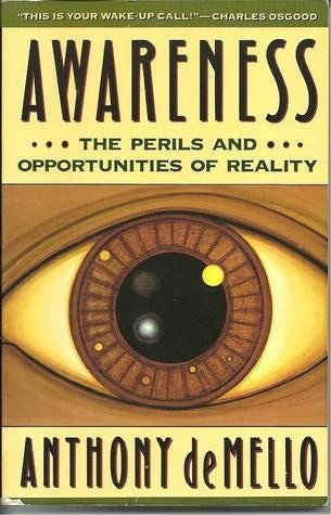 Awareness by Anthony de Mello