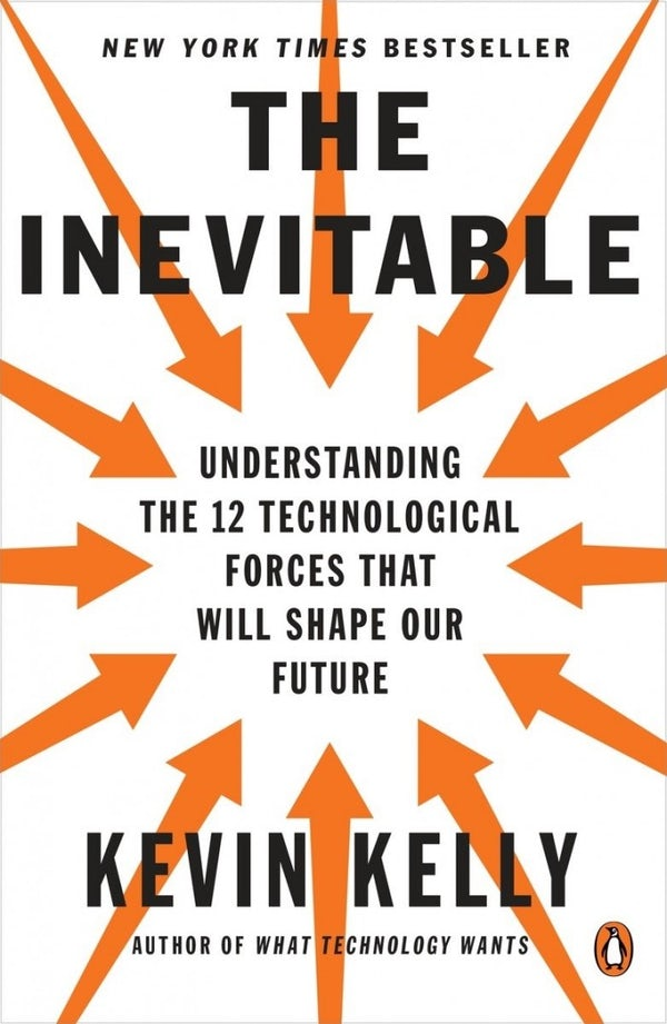 The Inevitable by Kevin Kelly